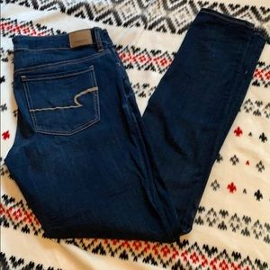 Denim - American Eagle jeans 14 XL